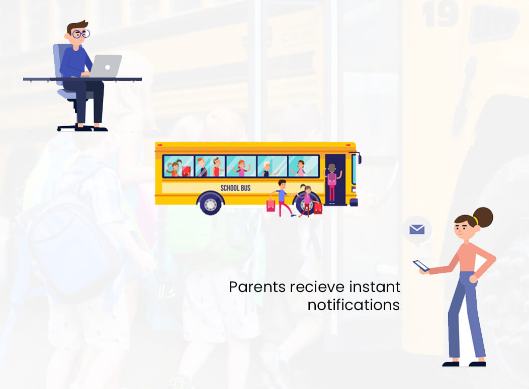 School Transport Software | TrackSchoolBus
