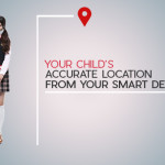 Your Child's Accurate Location, From Your Smart Device!