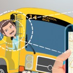 Keep Track of School Bus Drivers with School Bus Tracker