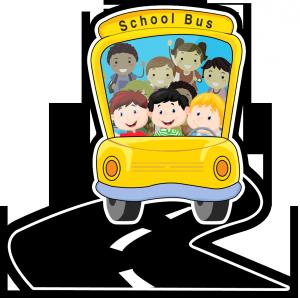 Uae Trackschool bus