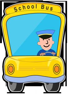 trackschoolbus driver