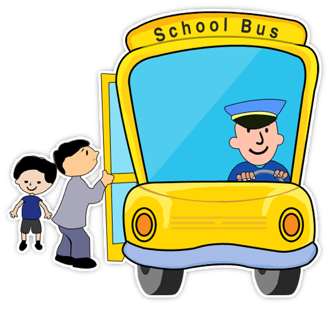 india govt rules regulations for school bus safety trackschoolbus rh trackschoolbus com Back to School Clip Art Yellow School Bus Clip Art