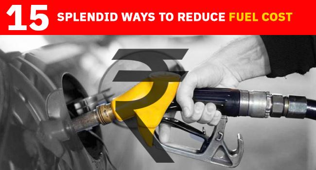 15 Splendid Ways to Reduce Fuel Cost [For School Buses]