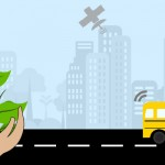 4 Ways GPS Tracker Helps You to Go Green