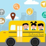 8 Reasons to Choose School Bus Tracking System
