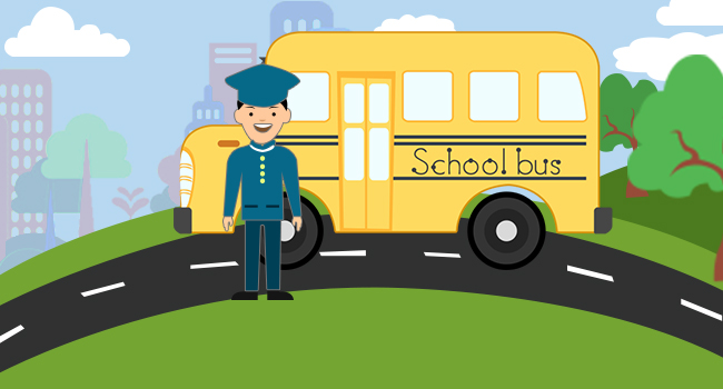How Important is the School Bus Driver