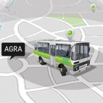 234 School Cabs in Agra Go the GPS Way!