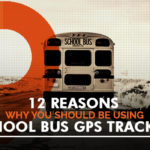 12 Reasons Why You Should Be Using School Bus GPS Tracking