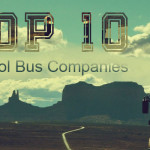 Top 10 School Bus Companies