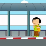 Safety Issues of School Bus Rides and Their Solutions