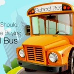 Things You Should Know Before Buying a School Bus