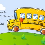 10 Steps Schools Must Take To Ensure School Bus Transportation Safety