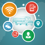 6 Awesome Technologies Used in Modern School Buses