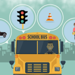 How School Bus Drivers can Avoid Road Rage