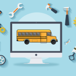 The Role of Software in Preventive Maintenance of Your School Bus