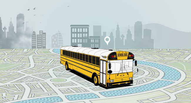 Bus Route Optimization Tips for School Bus Safety and Economy