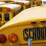 Police verification of school bus drivers and conductors mandatory