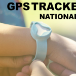 GPS Tracking For Humans Visiting National Parks
