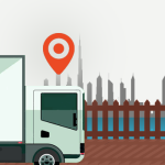 GPS Tracking For Waste Collection Vehicles in Dubai