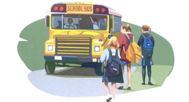 Why Being a School Bus Driver Isn't As Easy As You Think