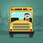 Is School Bus Safety The Responsibility of Drivers Alone?