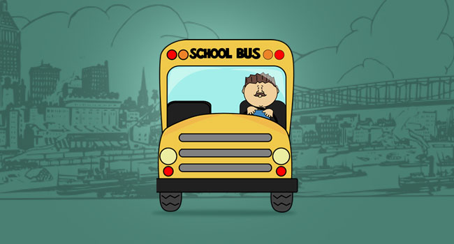 Is School Bus Safety The Responsibility of Drivers Alone final