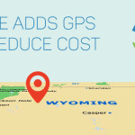 State Adds GPS to Reduce Cost