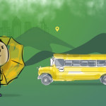 Why School Bus Tracking Software is Not a Villain like Parents Think?