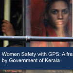 Women Safety with GPS: A fresh initiative by Government of Kerala