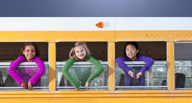 5 Important Guidelines to Manage Student Behaviour inside the School Bus