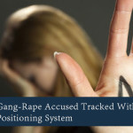 Gang-Rape Accused Tracked With GPS
