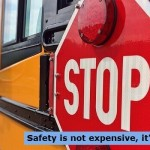 School Bus Safety Awareness Seminar