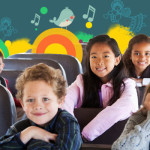 Fascinating   Songs For Children While Travelling In  School Bus