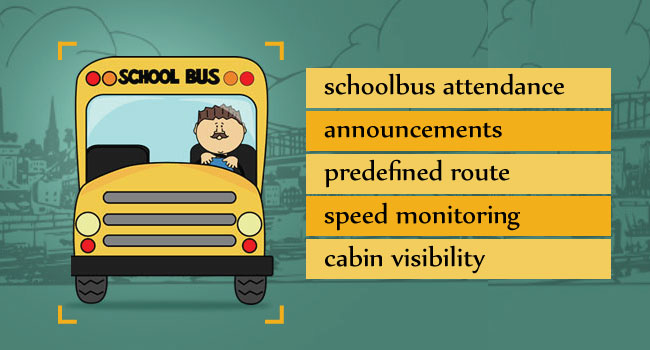 Why is the Driver Console App a Necessity for Schools?