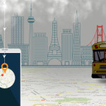 How School Bus Tracking Apps Can Help Parents
