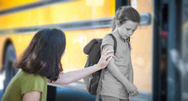 School Bus Transportation Is Bullying A Serious Concern