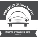 Principles of Road Safety – Part I [Infographics]