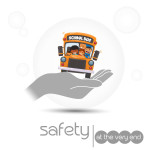 6 Ways School Bus Driver Console App Provides Safety