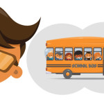 How can School Bus Transportation Promote Education