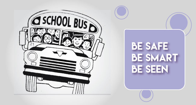 25 School Bus Safety Tips For Kids