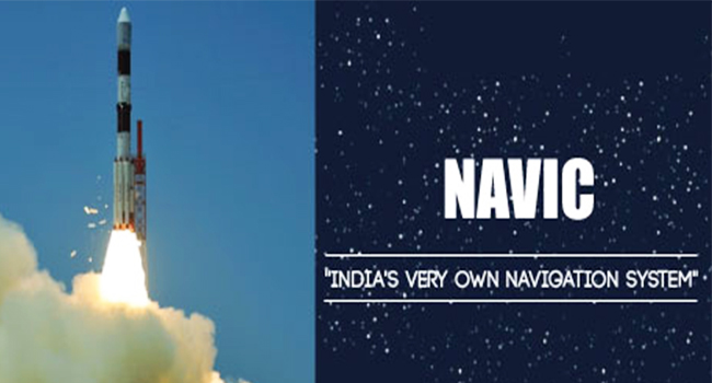 9 Facts to Know About NAVIC, India's Very Own Navigation System