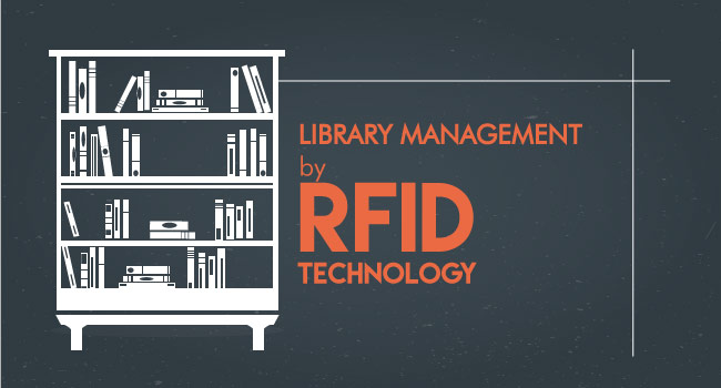 How can RFID Technology Help Library Management