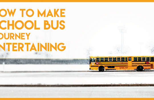 <img src='http://www.trackschoolbus.com/wp-content/uploads/2016/07/22-07-2016-How-to-Make-School-bus-Journey-Entertaining-540x350.jpg' title='School Bus Transportation:How to Make School bus Journey Entertaining' alt='' />