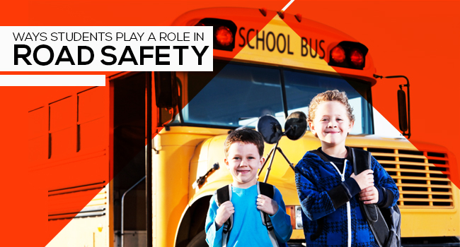 students role in road safety Road safety awareness in india: a boon for all road safety is a major issue in many countries a big country like india has various states which in turn have villages and concerned authorities to take care of the smooth running of the same.