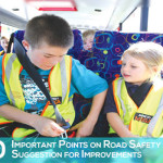 10 Important Points on Student Road Safety and Suggestion for Improvements
