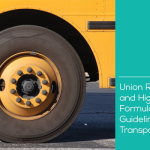 Union Road Transport and Highways Ministry Formulate New Guidelines for School Transportation