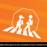 Road Safety Education to be Included in Goa's School Curriculums