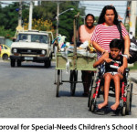 Govt Grants Approval for Special-Needs Children's School Bus Safety Rules