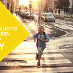 What Parents Can Do To Teach Children About Road Safety