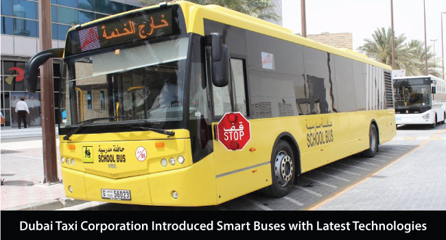 18-10-2016-Dubai-Taxi-Corporation-Introduced-Smart-Buses-with-Latest-Technologies